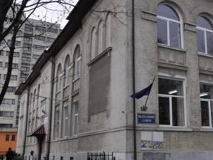 "Biblioteca Bucovinei ""I.G. Sbiera"" Suceava"