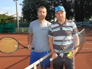 Duelul dintre Mihai Zimbru și Cătalin Avasiloae a durat nu mai puțin de trei ore
