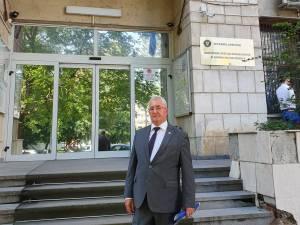 Primarul Sucevei a discutat la MDRAP despre licitația celor 15 autobuze electrice