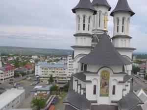 Catedrala Sucevei
