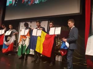 Medalii pentru elevii suceveni la Olimpiada Internațională de Astronomie și Astrofizică