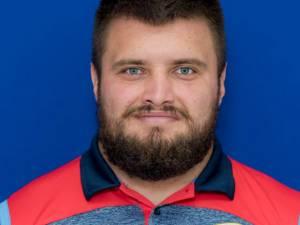 Ciprian Lucaci va evolua din acest sezon la Gloria Buzău