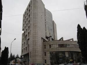 Sediul Administraţiei Judeţene a Finanţelor Publice Suceava