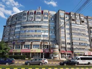 Primul lot de reabilitare termică include blocuri din Burdujeni şi George Enescu