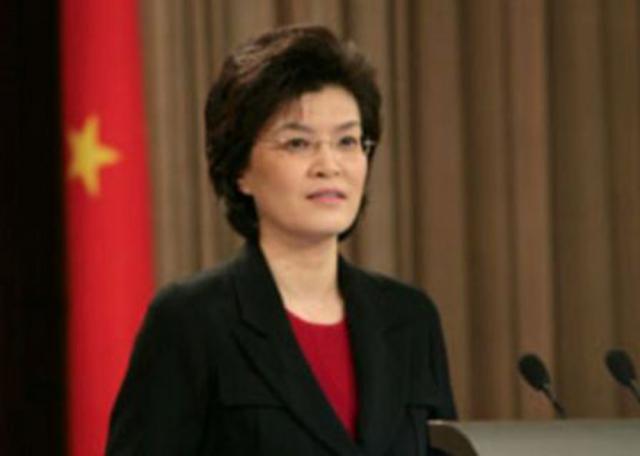 Ambasadorul Republicii Populare Chineze în România, Excelența Sa Jiang Yu
