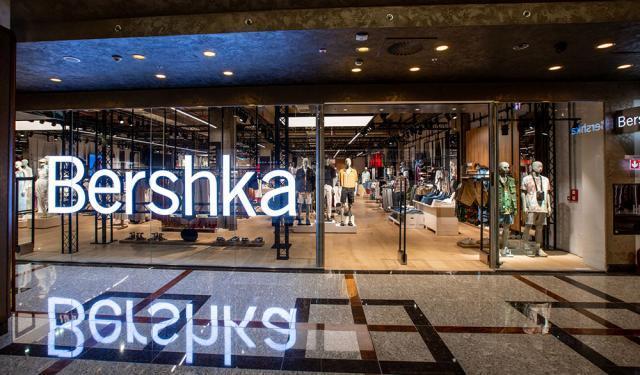 La Iulius Mall Suceava se va inaugura joi, 15 august 2019, primul magazin Bershka din Suceava