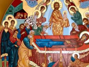 Maica Domnului, martor şi punte spre Hristos pentru umanitate