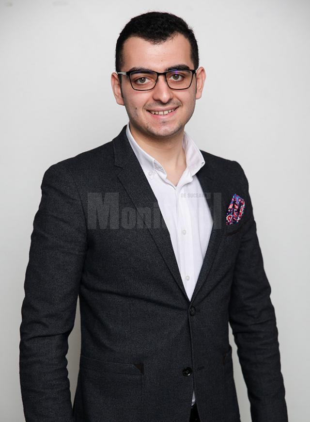 Răzvan Constantin Ungurașu