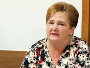 Gabriela Mihai, inspector școlar general