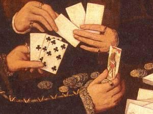 Jocul de cărţi
