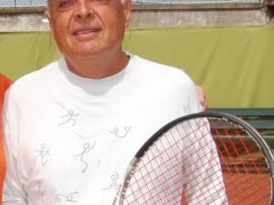 Sterian Andrieş a câştigat turneul de la Iaşi