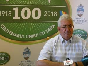 Ion Lungu consideră că cineva vrea să închidă în mod intenţionat centrala termică a Sucevei