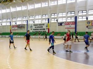 CSU Suceava va începe campionatul pe 22 septembrie, la Magnum Botoşani