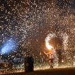 Spectacole cu foc şi lasere la a XIII-a ediţie a Festivalului Medieval de la Suceava