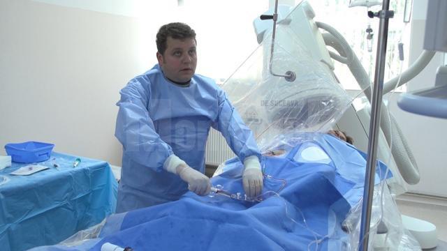 Medicul Roberto Haret