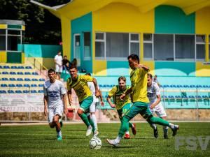 Foresta a câştigat ultimul meci de pregătire disputat pe stadionul Areni. Foto: Costi Solovăstru