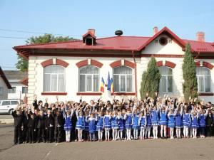 Proiect Erasmus Plus la Şcoala Gimnazială Nr. 6 Suceava