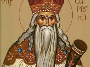 Sfântul Proroc Samuel