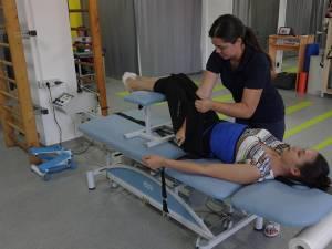 Recuperare medicală la Fiziomed