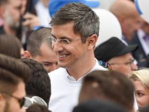 Dan Barna va fi prezent la Suceava, Fălticeni și Bunești