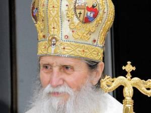 ÎPS Pimen, Arhiepiscopul Sucevei și Rădăuților