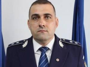 Comisarul Vasile-Amor Niculiță