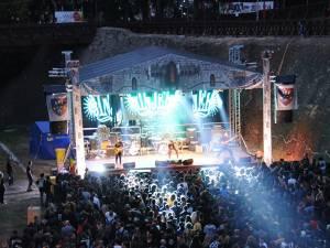 Accesul la festival va fi posibil începând cu ora 17.00