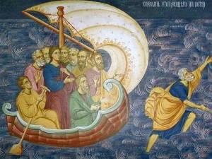 Să biruim cu Hristos valurile vieţii