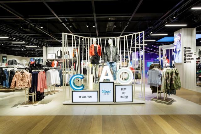 Magazinul brandului de fashion Terranova se redeschide sâmbătă, la Iulius Mall Suceava