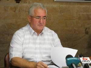 Primarul Sucevei, Ion Lungu, a anunțat organizarea a trei licitații importante, în următoarele două săptămâni