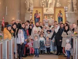 Biserica din diasporă, spaţiul identitar al valorilor româneşti