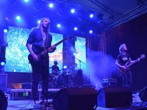 Ultima zi a ediţiei 2019 a Festivalului Bucovina Rock Castle