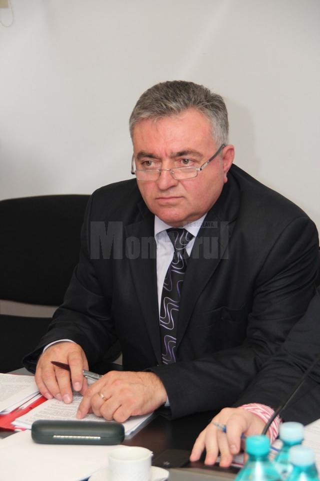 Senatorul ALDE, Ilie Nita