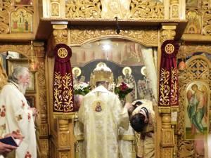 """Programul slujbelor la Biserica """"Sfântul Nicolae"""" din curtea Spitalului Vechi Suceava, în perioada 30 – 31 august"""