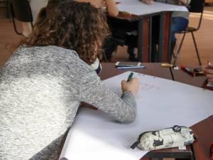 """Elevii suceveni domină secţiunea Poezie a finalei Festivalului Naţional de Arte pentru Liceeni """"LicArt"""""""
