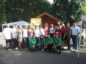 Promovarea voluntariatului, la Rădăuţi