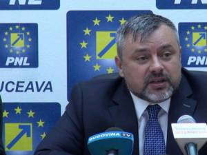 Deputatul de Suceava Ioan Balan