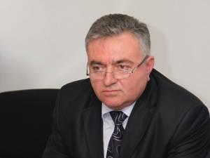 Senatorul de Suceava Ilie Niţă