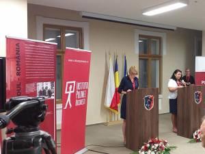 Simpozion, expoziţie, proiecţie de film şi spectacol folcloric, în cadrul Zilelor Culturii Polone, ediţia a XXI-a