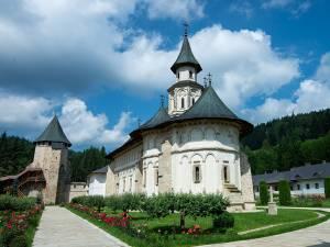 Invitaţie la sărbătorirea a 550 de ani de la sfinţirea Mănăstirii Putna