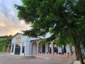 Sala 7 Izvoare, locația ideală pentru nunți și evenimente în mijlocul naturii
