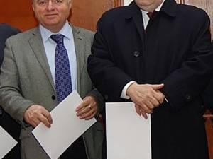 Ilie Niţă şi Ioan Stan