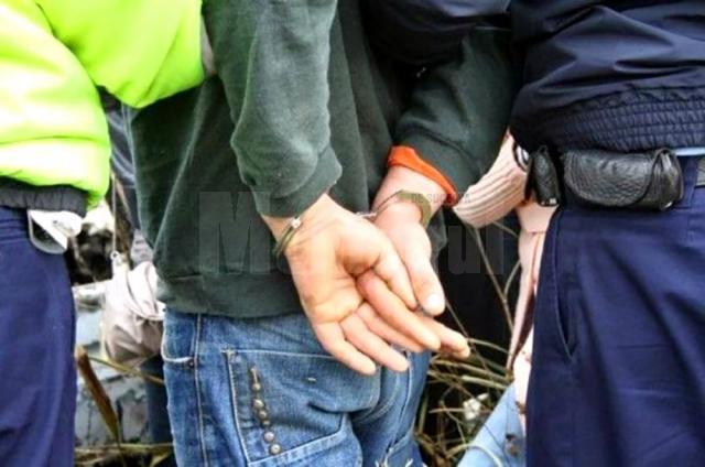Magistrații au decis arestarea preventivă a tânărului pentru 30 de zile