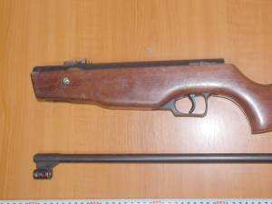 Dosare penale pentru deţinători de arme care nu au prelungit permisul de port armă