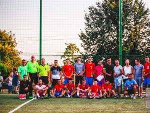 Prima ediţie a Dănila Summer Cup s-a încheiat cu festivitatea de premiere