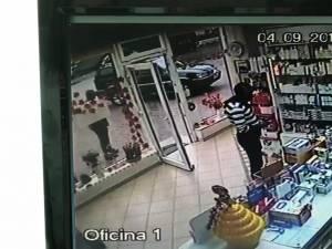 Momentul furtului