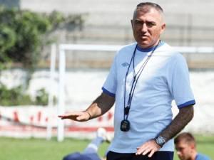 Petre Grigoraş este noul antrenor al Forestei. Sursa foto sptfm.ro