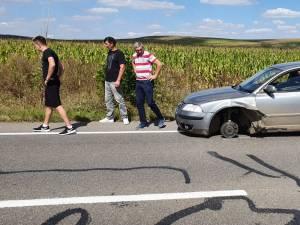 Un incident care se întâmpla rar și este extrem de periculos