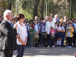 Primarul Ion Lungu a participat la deschiderea anului școlar 2019 - 2020 la 16 unități de învățământ 5