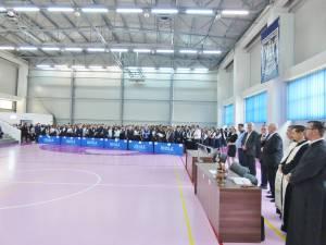 Primarul Ion Lungu a participat la deschiderea anului școlar 2019 - 2020 la 16 unități de învățământ 6